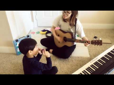 child with special needs music therapy