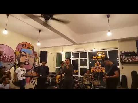 Rapuh - Nastia (LIVE) @gukitofest - YouTube Nastia Rapuh