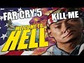 FAR CRY 5 - WELCOME TO HELL (MEMES & FUNNY STUFF)