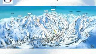 Горнолыжные туры во Францию  Компания Артекс 94(, 2014-06-11T21:14:03.000Z)
