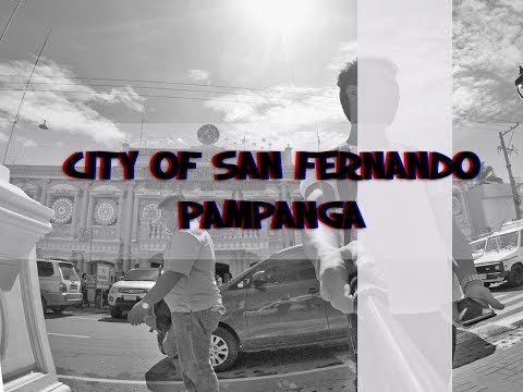 City of San Fernando, Pampanga - Planning 3
