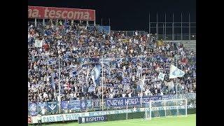 Brescia-Novara 2-2 d.c.r. 4-5