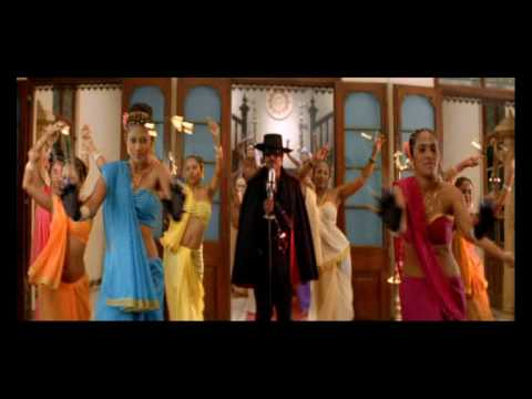"Ramesh B. Weeratunga  -  ""Ring of Fire""  (Bollywood, India)"