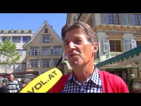 Was die Vorarlberger an ihren Nachbarn nervt