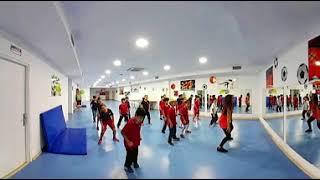 Gambar cover Özel Antalya Açı Okulları 360 VR