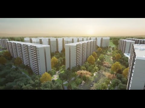 Sobha - #AheadOfTime - Precast Technology