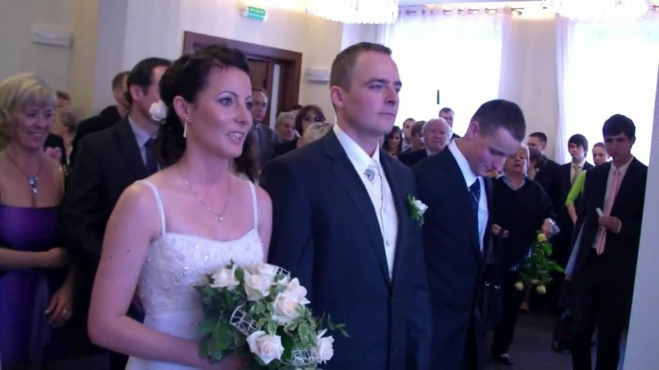 Przysięga Małżeńska ślub Cywilny Youtube