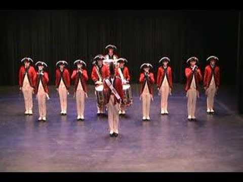 The Old Guard Fife and Drum Corps