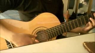 bây giờ tháng mấy guitar cover