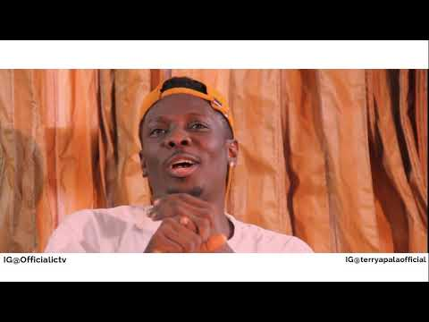 Download Exclusive interview with TERRY APALA