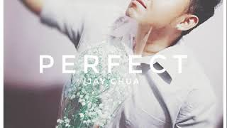 Perfect - JAY CHUA Cover 蔡戔倡 / 蔡尖倡 (Ed Sheeran)