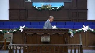 Que presente pide Dios de ti - Pastor Roy Carrizales