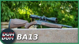 Bergara BA-13 cev 420mm