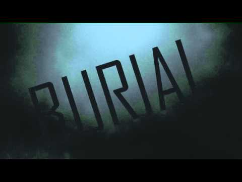 Burial Mix (January 2014)