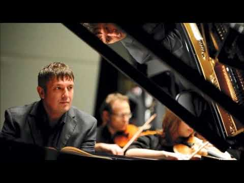 Boris Berezovsky plays Beethoven Choral Fantasy, Op. 80 (2008)