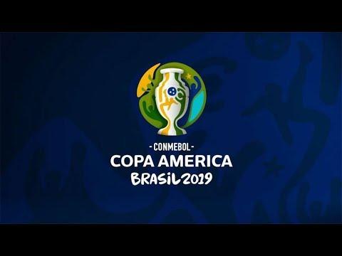 Copa America Calendrier.Copa America 2019 Time Of Our Lives Promo
