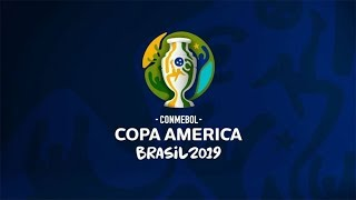 Copa America 2019 •  Time of our lives • PROMO