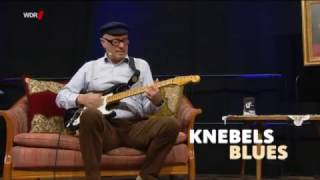 Herbert Knebel gets the Blues