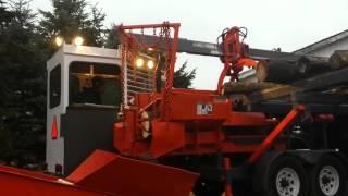 Multitek 2040xp90 Firewood Processor - Firewood for Sale Ozaukee County Belgium WI Firewood
