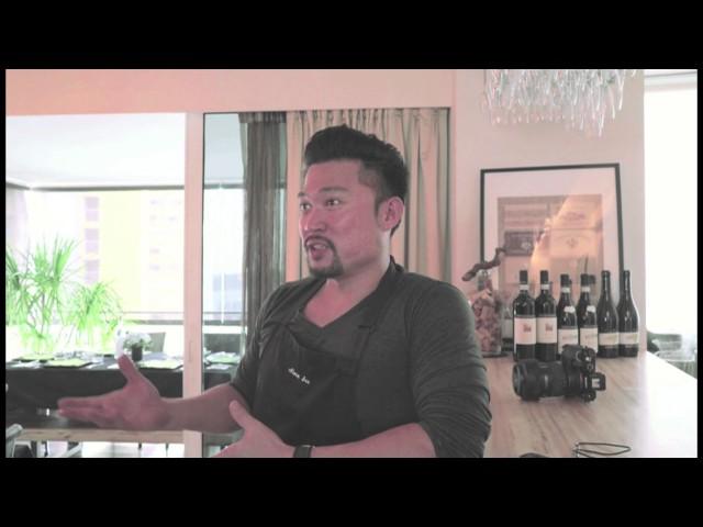 StageMetro Talent (Alvin - Private Chef)