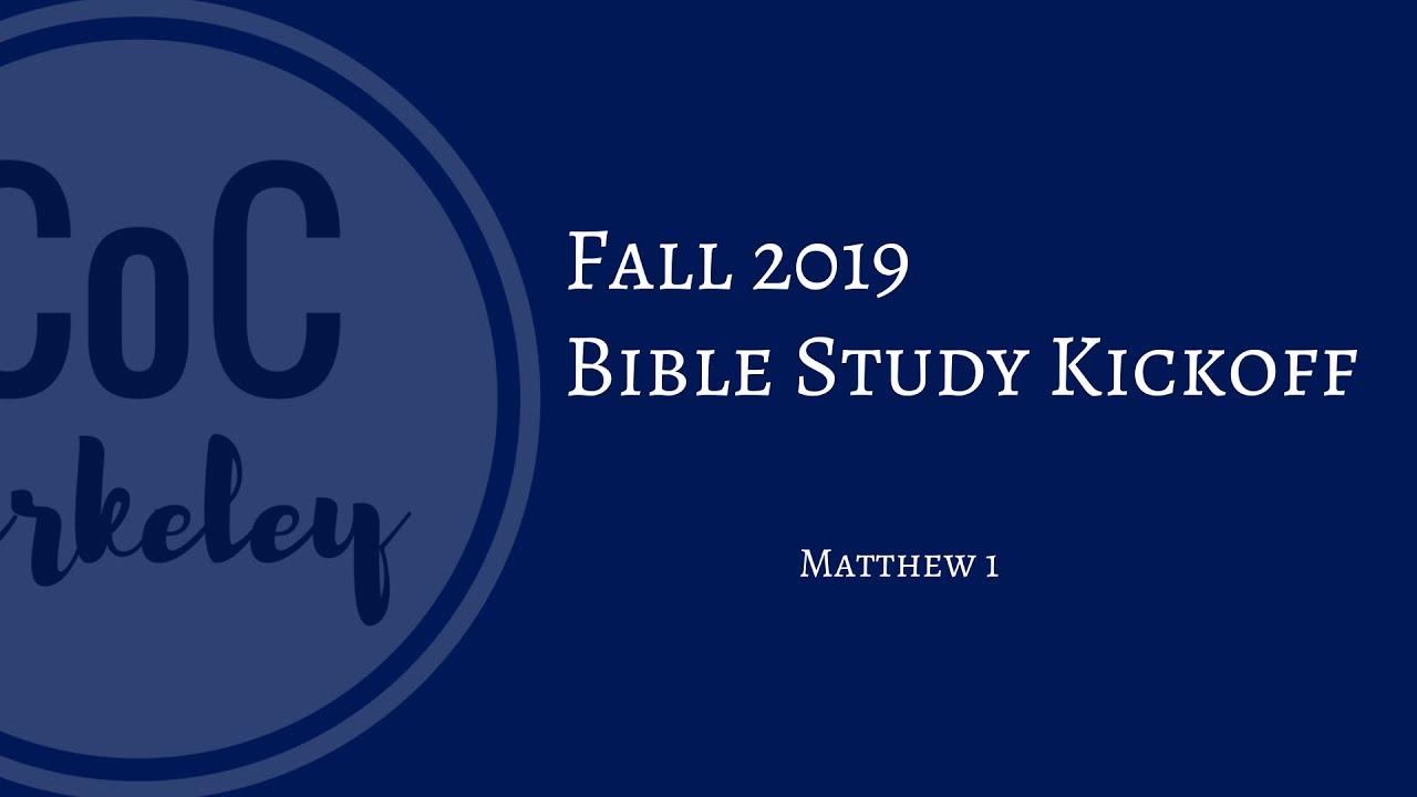 Fellowship Night 2019-9-4