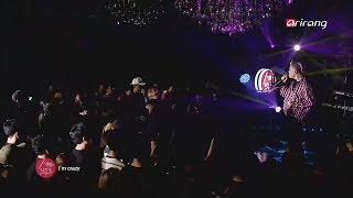 [I'm LIVE] G-Soul & Crazy for you (지소울 & 미쳐있어 나)
