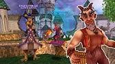Wizard101: KRAMPUS Christmas Dungeon! - YouTube