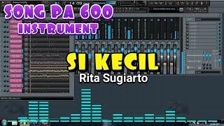 SI KECIL-Dangdut FL Studio Korg PA 600
