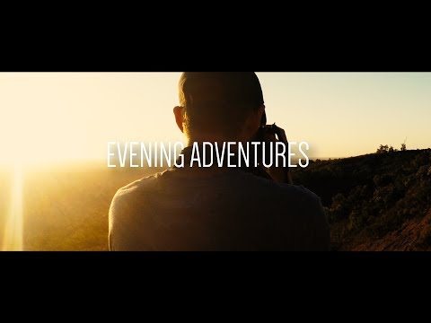 Evening Adventures - Western Australia - Lesmurdie