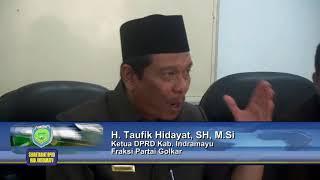 Honorer Indramayu Tuntut SK Bupati