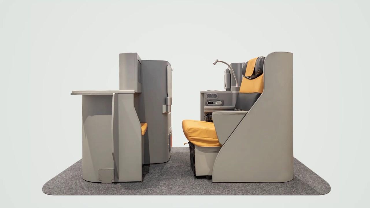 Poltrona First Class.Scopri La Poltrona Di Classe Magnifica Alitalia
