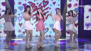 Simply K-Pop - Park Boram(박보람) _ Celepretty(연예할래)