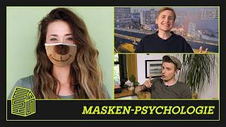 3 Masken-Typen, die jeder kennt