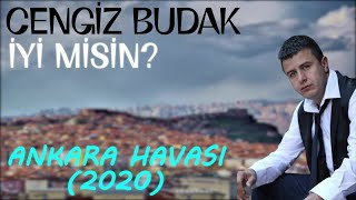 Cengiz Budak - iyi Misin   Ankara Havasi 2020  Resimi