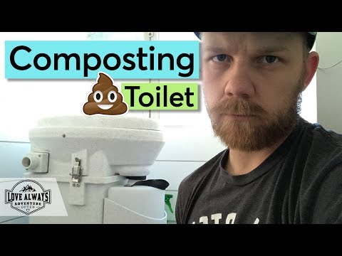Why You Should Never Consider A Composting Toilet | Why We Love Our Natures Head Toilet