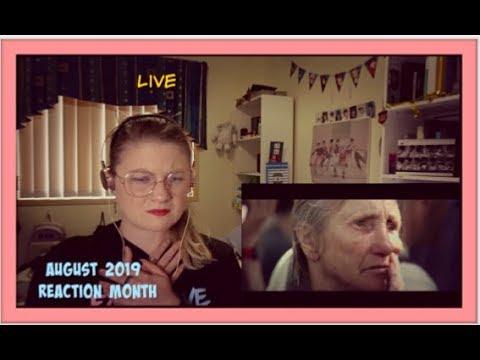 August 2019 Reaction Month D10: Live (#ЖИТЬ)