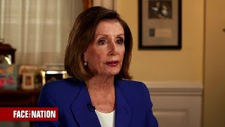 Pelosi: Whitaker appointment