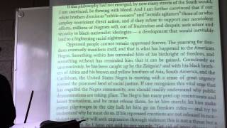 point by point compare contrast letter from birmingham jail to machiavelli the prince A comparison of letter from birmingham city jail and i have a dream by dr martin luther king, jr 1903 words | 8 pages martin luther king jr, one of the greatest speakers for the black civil rights movement, had written many great works in his time.