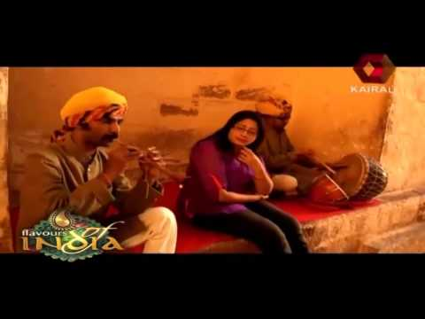 Flavours of India: Sights and sounds of Mehrangarh Fort, Jodhpur | 10th January 2015 | Highlights