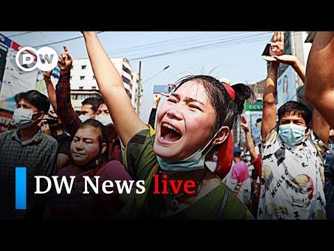 DW News Live Stream