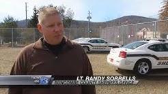 Buncombe County Sheriff's Office Investigates Ra