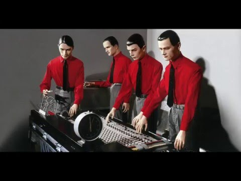 KRAFTWERK - The Man-Machine (vinyl)