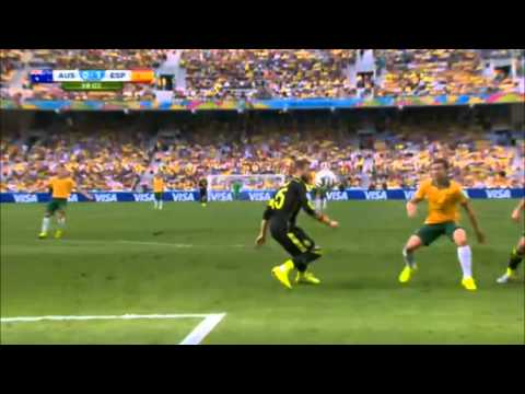 Give the ball to Jason (Davidson) - Craig Foster 2014 World Cup Funny Commentating