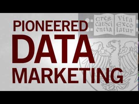 Chicago Booth Big Data Marketing Program