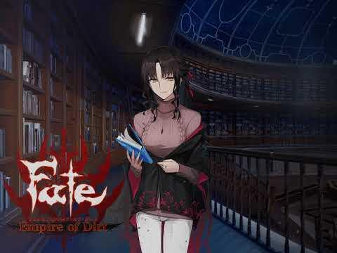 同人ゲーム【Fate/Empire Of Dirt】BGM - Tell-A-Tale