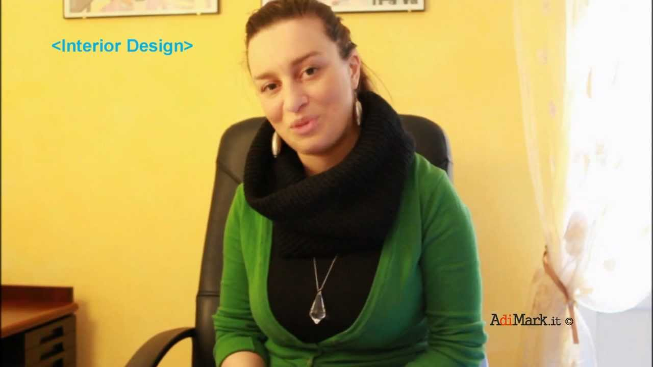Io interior design corso arredamento d 39 interni bari for Designer d interni