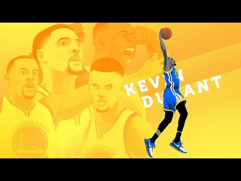 Kevin Durant - Ice Cream Truck Mix