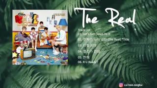 FULL AUDIO 엔플라잉 N FLYING THE REAL N Flying