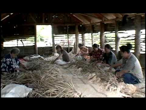 Peace Corps Business Development Volunteer Works With Future Farmers of Tonga