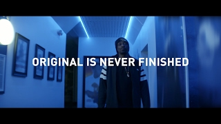 Скачать Adidas Originals Original Is Never Finished Remix Snoop Dogg
